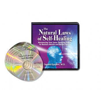 The Natural Laws of Self-Healing CD Version
