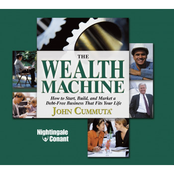 The Wealth Machine
