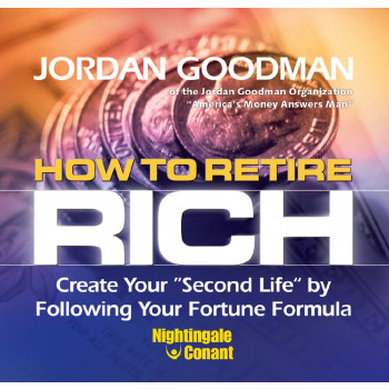 How to Retire Rich