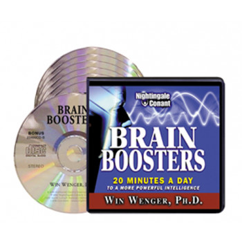 Brain Boosters CD Version