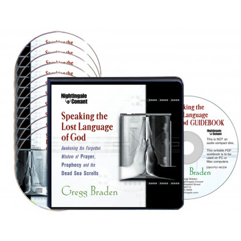 Speaking The Lost Language Of God CD Version