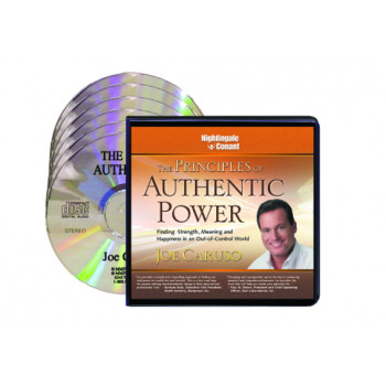 The Principles of Authentic Power CD Version