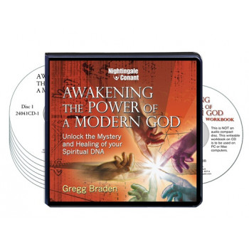 Awakening the Power of a Modern God CD Version