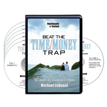 Beat The Time/Money Trap CD Version