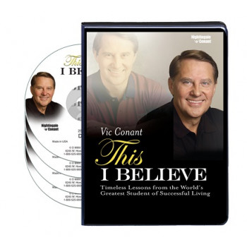 This I Believe CD Version