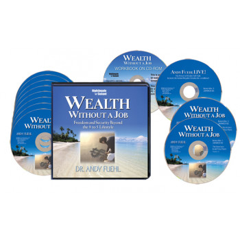 Wealth Without a Job CD Version