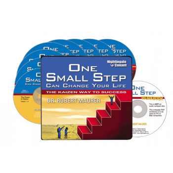 One Small Step Can Change Your Life CD Version