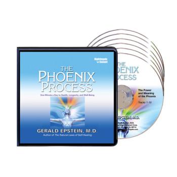 The Phoenix Process CD Version