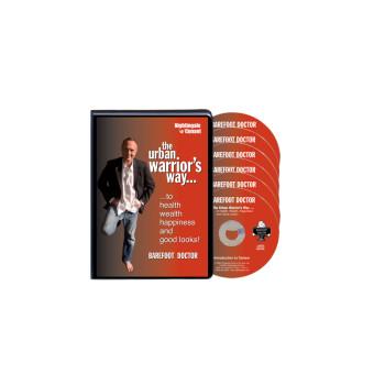 The Urban Warrior's Way... CD Version