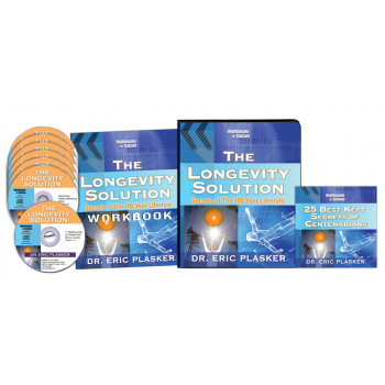 The Longevity Solution CD Version