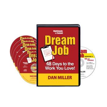 Dream Job CD Version