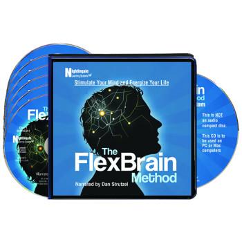 The FlexBrain Method CD Version