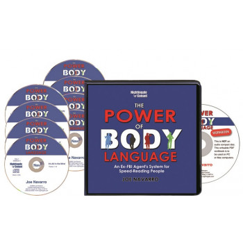 The Power of Body Language CD Version