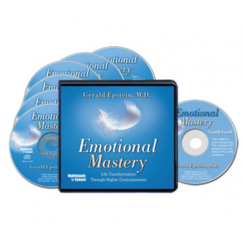 Emotional Mastery CD Version