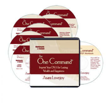 The One Command CD Version