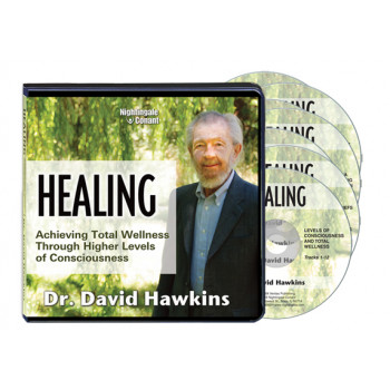 Healing CD Version