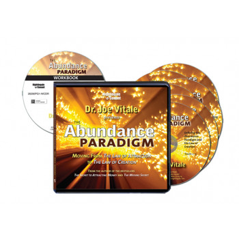 The Abundance Paradigm CD Version