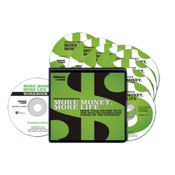 More Money, More Life CD Version