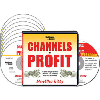 Channels of Profit CD Version