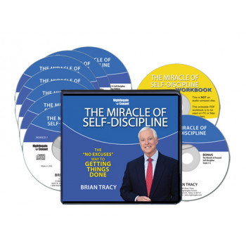 The Miracle of Self-Discipline CD Version