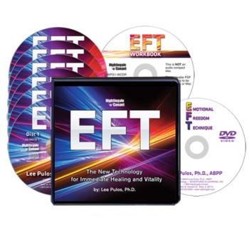 EFT CD/DVD Version