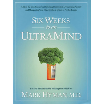 Six Weeks to an Ultramind