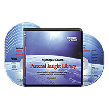 Nightingale-Conant's Personal Insight Library Volume II CD Version