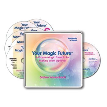 Your Magic Future CD Version