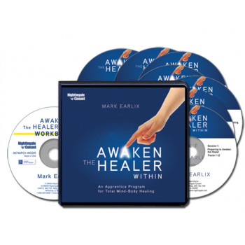 Awaken the Healer Within CD Version