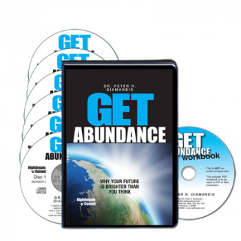 Get Abundance CD Version