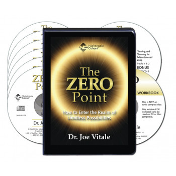 The Zero Point CD Version
