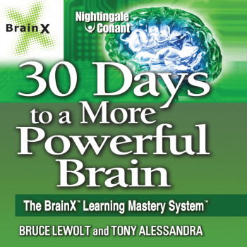 30 Days to a More Powerful Brain
