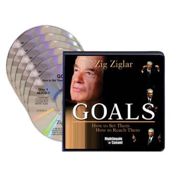 Goals CD Version