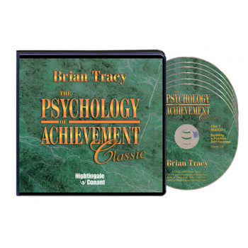 The Psychology of Achievement Classic CD Version