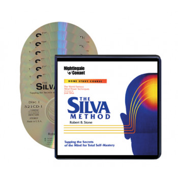 The Silva Method CD Version