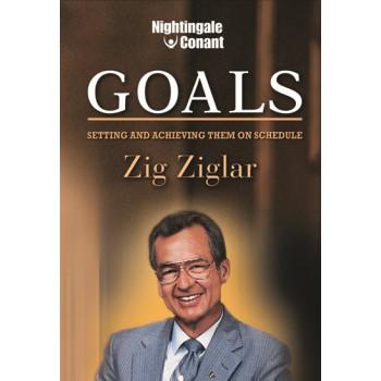 Goals DVD