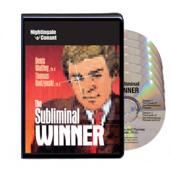 The Subliminal Winner CD Version