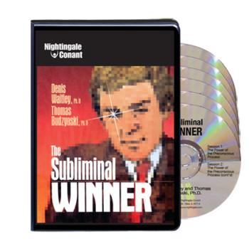 The Subliminal Winner CD Version