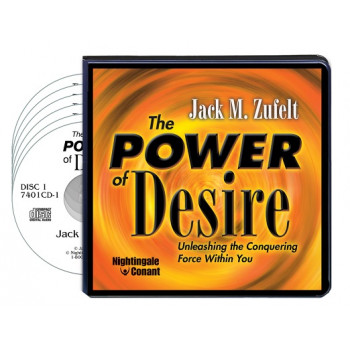 The Power of Desire CD Version
