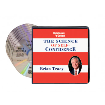 The Science of Self-Confidence CD Version