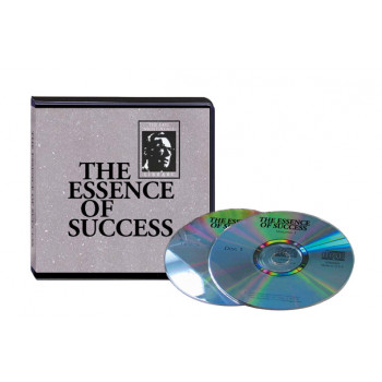 The Essence of Success CD Version