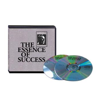 The Essence of Success CD Version