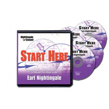 Start Here CD Version