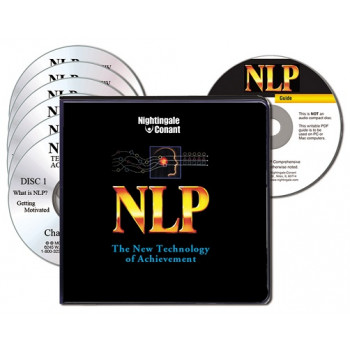 NLP: The New Technology of Achievement CD Version