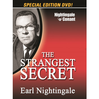 The Strangest Secret - Video Classic DVD