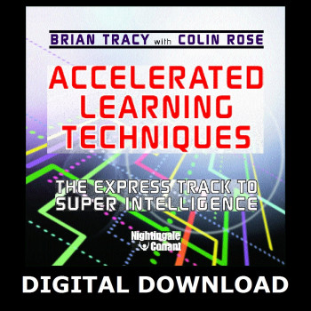 Accelerated Learning Techniques Digital Download