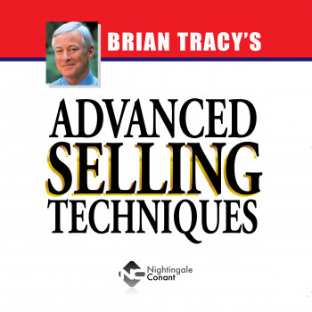 Advanced Selling Techniques