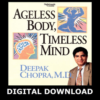 Ageless Body, Timeless Mind Digital Download