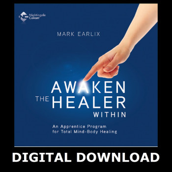 Awaken the Healer Within Digital Download