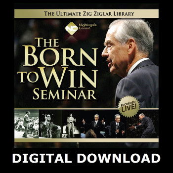 The Born to Win Seminar Digital Download